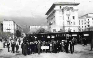 Ligne-Bastia-Ajaccio