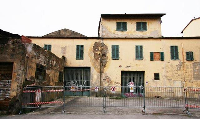 Anche a Firenze una riqualificazione partecipata delle aree dismesse