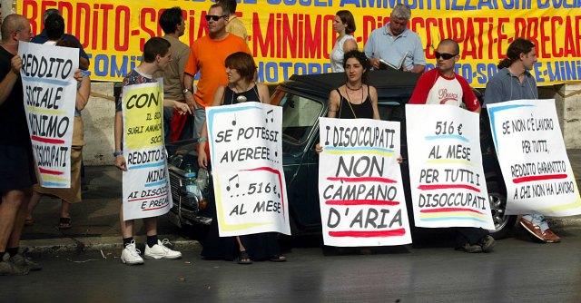 Allarghiamo il fronte contro austerity e trattati europei!