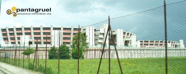 Notizie dal carcere: il caso Sollicciano