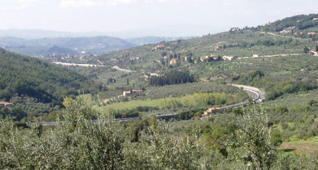 A chi serve oggi la terza corsia A1 tra Firenze sud e Incisa?