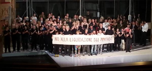 """""""Cultura sì, cultura no"""". La nuova rubrica di Franca Falletti"""