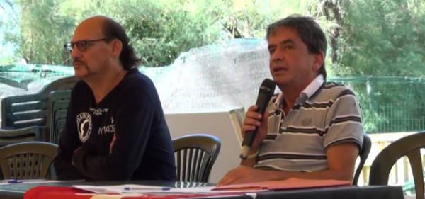 Lo svuotamento della democrazia e i movimenti, l'intervento di Marco Bersani di Attac