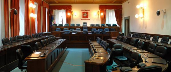 Ecco il Toscanellum, legge antidemocratica e anticostituzionale