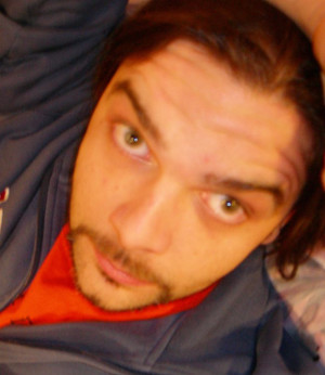 avatar for Eros Tetti