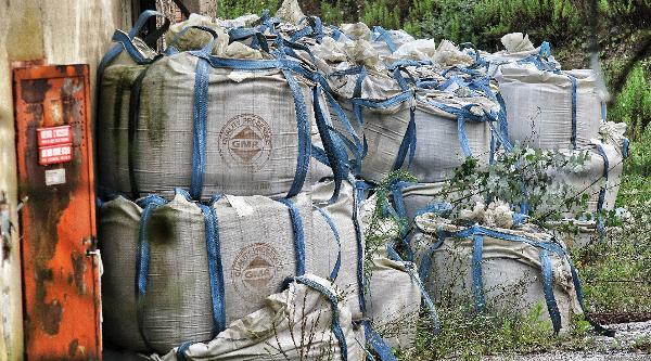 Traffico di rifiuti industriali a Paterno: chiuse le indagini con 7 indagati