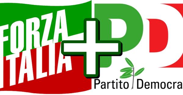 La legge elettorale toscana nell'accordo Pd-Forza Italia