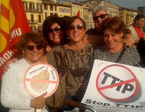 TTIP, un trattato contro il futuro