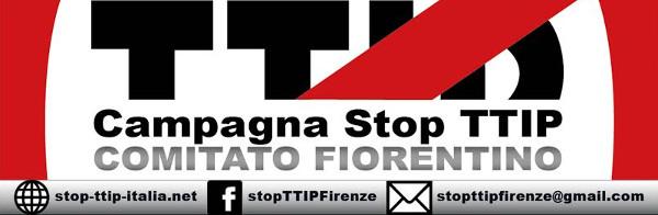 11 ottobre, la mobilitazione internazionale per fermare il TTIP, anche a Firenze - VIDEO