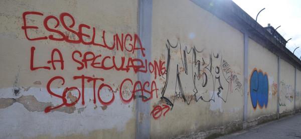 Sblocca-Italia svende Firenze, ecco i luoghi... e le vertenze