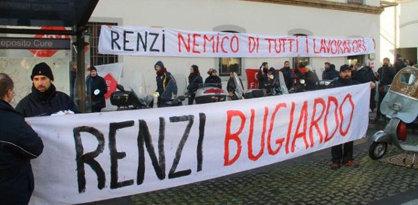 Il 14 si sciopera anche per il Trasporto Pubblico Locale