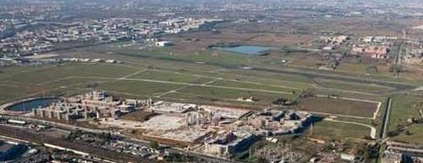 La Piana fiorentina, centro di crisi territoriali e umane
