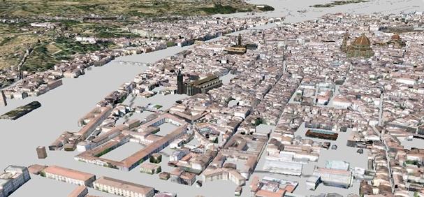 Arno, a 50 anni dall'alluvione: tra prevenzione mancata e opere disattese, poco è cambiato