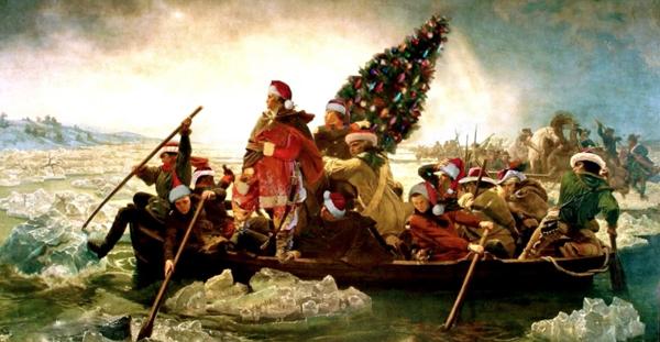Letterina natalizia sulla cultura