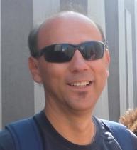 avatar for Federico Gasperini