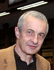 avatar for Paolo Baldeschi