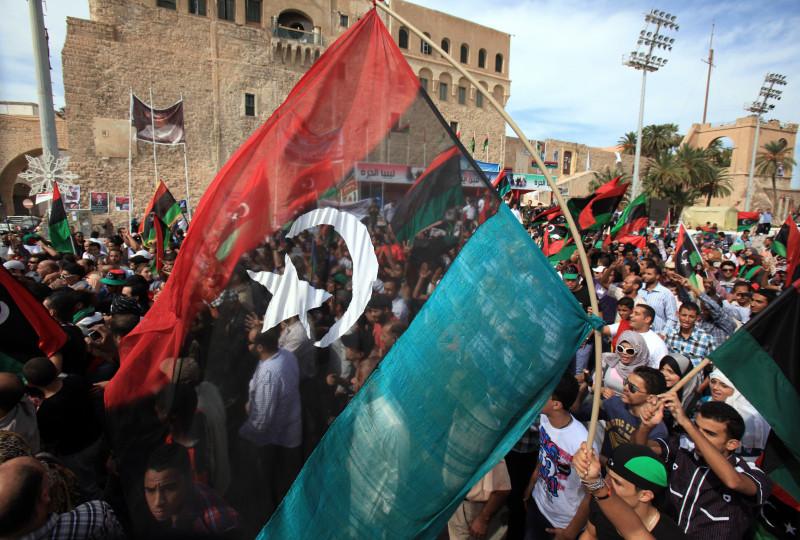 Libia: l'assenza di una sinistra rivoluzionaria