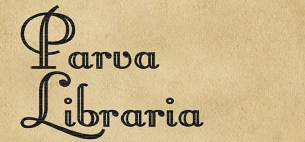 parva_libraria