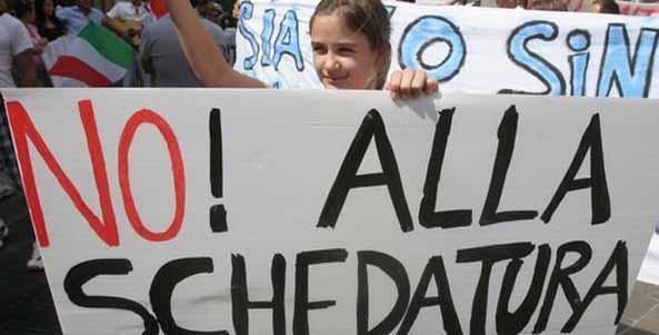 La battaglia del database: rom e diritti