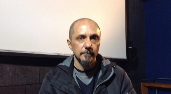 """Giuliano Bogani a Firenze per presentare H2A. """"L'acquedotto in amianto"""" - VIDEO"""
