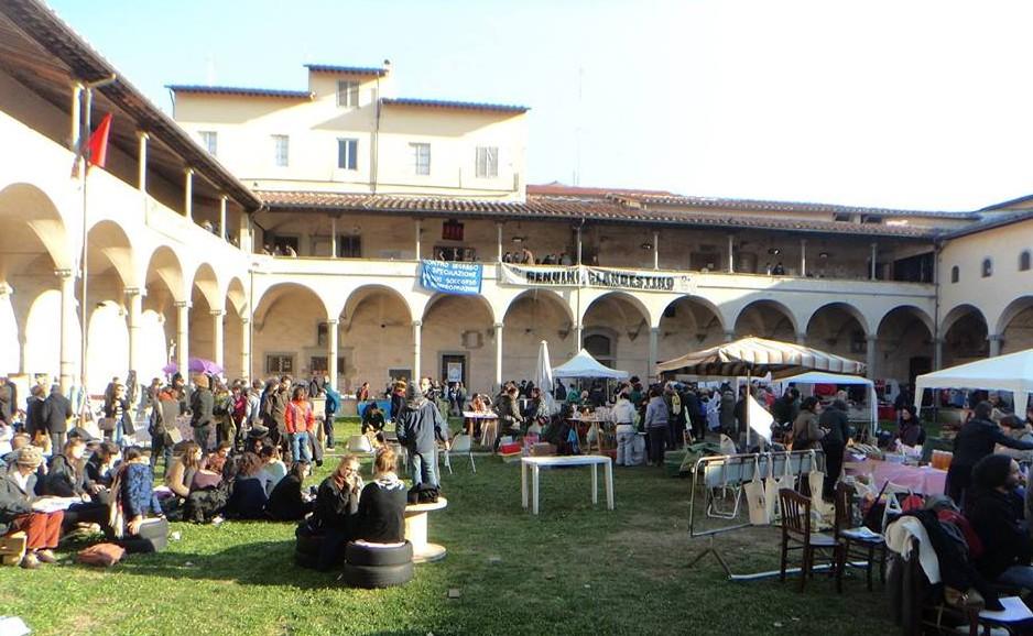 Restituiamo Sant'Apollonia alla città