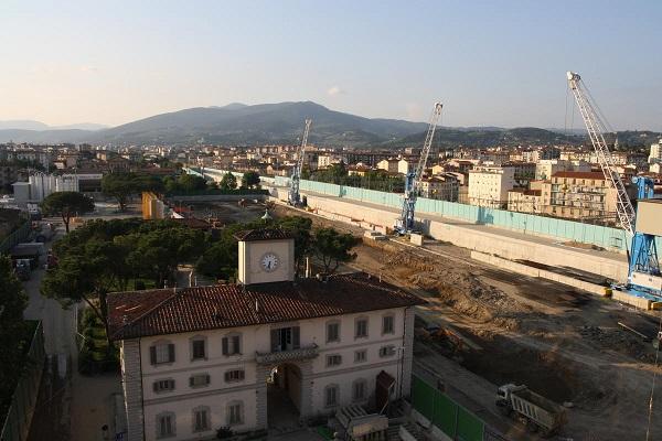 Un bilancio del convegno sulla mobilità dell'Area Fiorentina - VIDEO