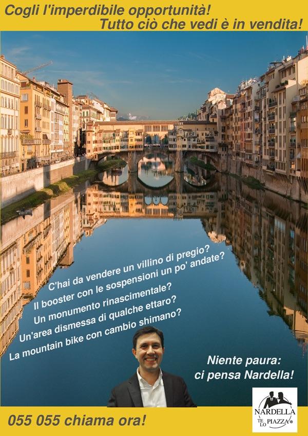 Firenze: il regolamento urbanistico elusivo