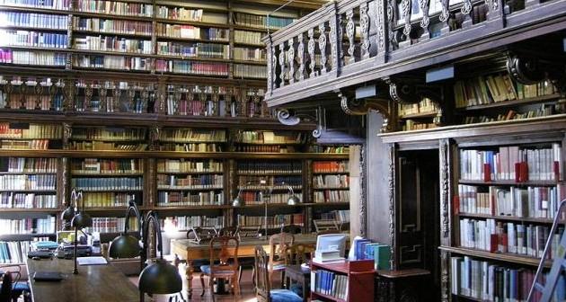 Silenzio inammissibile e doloroso sulla Biblioteca Nazionale