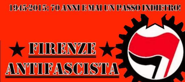 Il 25 aprile non è una ricorrenza: una mappa degli eccidi nazifascisti a Firenze per tener viva la memoria