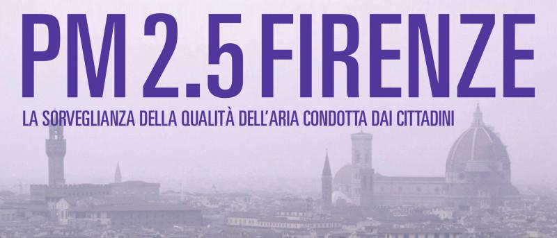 """Comune irrilevante, a Firenze lo smog lo """"annusa"""" minuto per minuto una cooperativa di scienziati"""