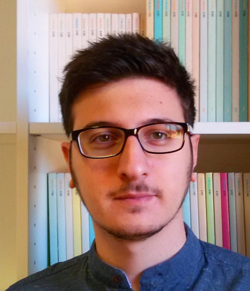 avatar for Andrea Terlizzi