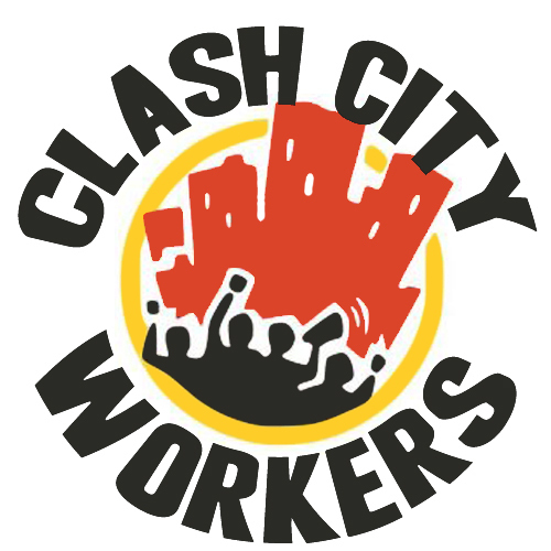 avatar for Clash City Workers