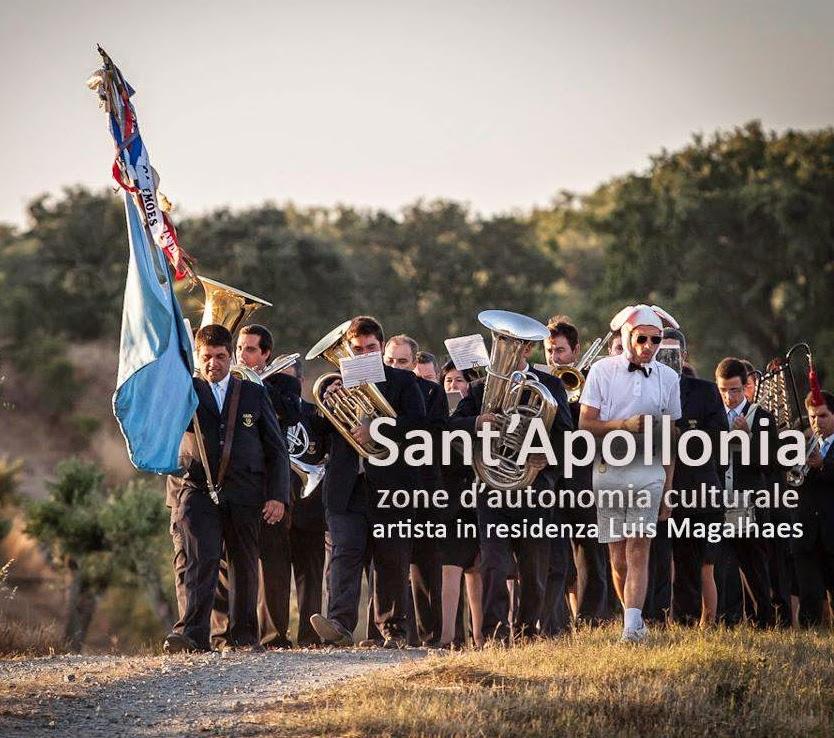 avatar for Santa Apollonia