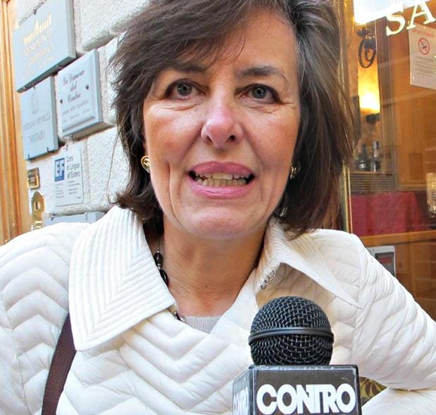 avatar for Mariarita Signorini