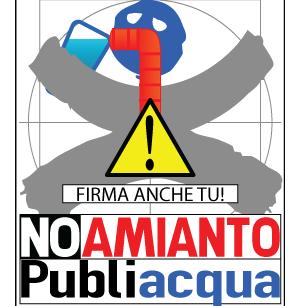 avatar for No Amianto Publiacqua