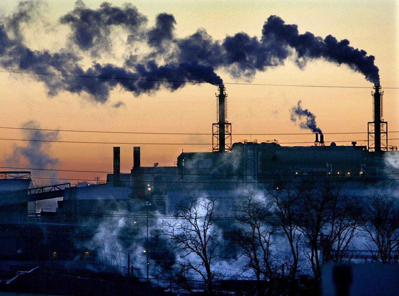 Arrivano i nuovi reati ambientali: fumo negli occhi e nei polmoni