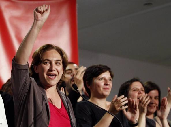 Podemos, una nota sui risultati delle elezioni in Spagna