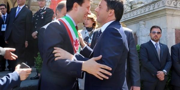 """Nardella e quel """"conflitto di interessi"""" sulla Tav"""