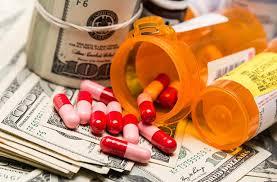 Big Pharma e la guerra contro il cancro