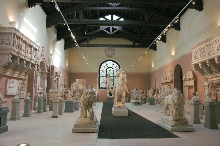 Scompare un'altra eccellenza fiorentina: l'ex Istituto d'arte di Porta Romana
