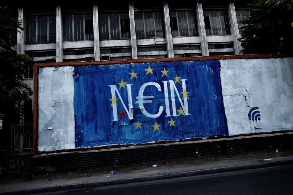 Lo sapevate... come si è formato il debito greco?