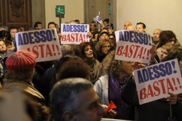 Comune di Firenze. Un Bilancio solo elettorale