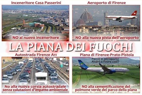Le dieci cose da sapere sul nuovo inceneritore di Firenze