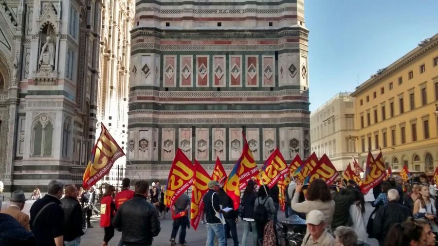 Comune di Firenze: sul salario accessorio vincono i lavoratori