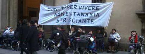 """""""Vivere eguali - Disabili e compartecipazione al costo delle prestazioni"""""""