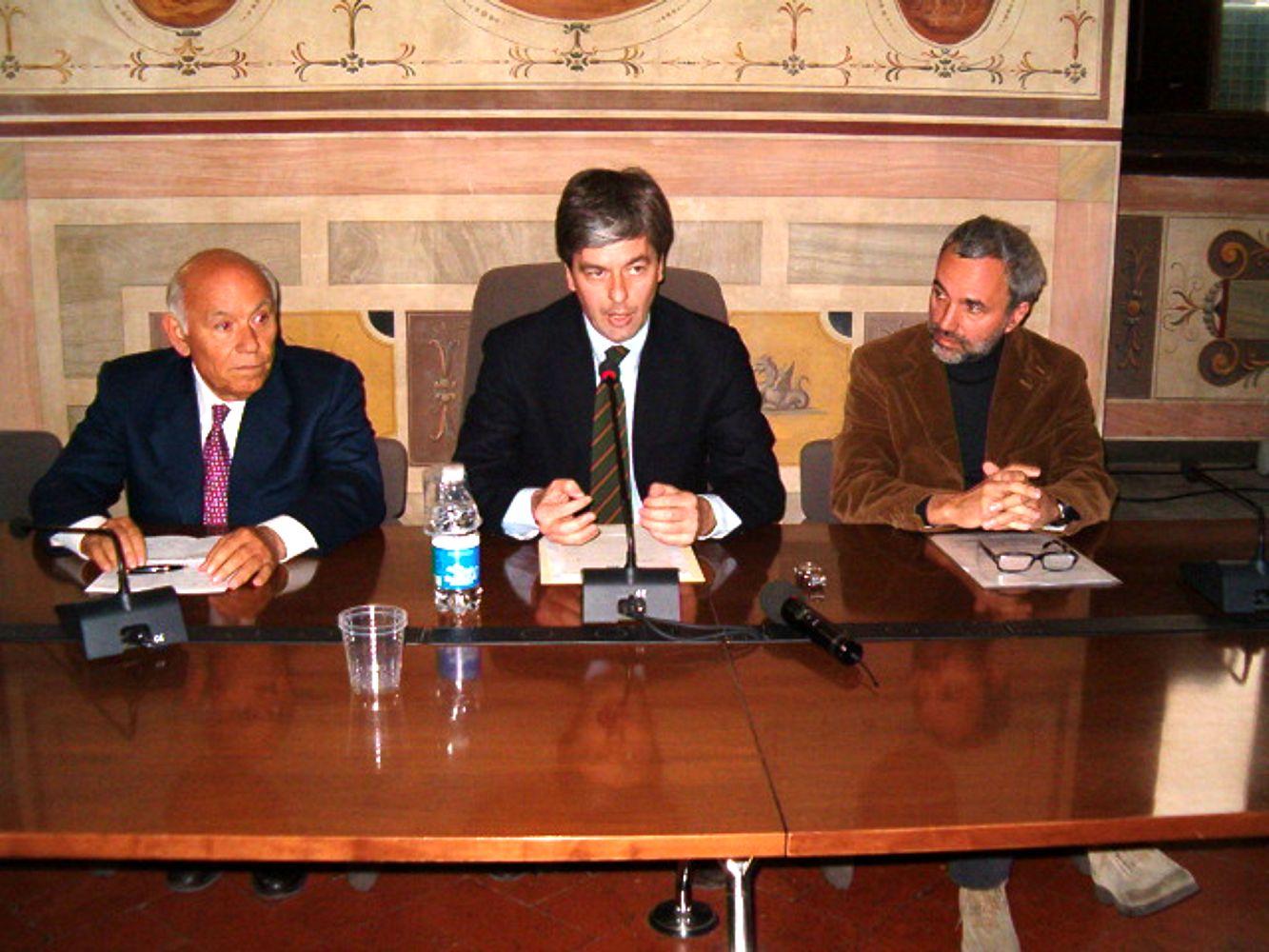L'affaire Castello a una svolta: condannati in appello per corruzione Biagi, Ligresti e Casamonti.