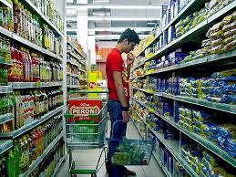 Ero un consumatore, di Franco Amodei