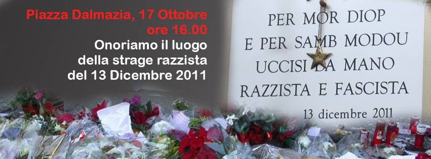 Sangue e urina: così Firenze dimentica la strage di piazza Dalmazia