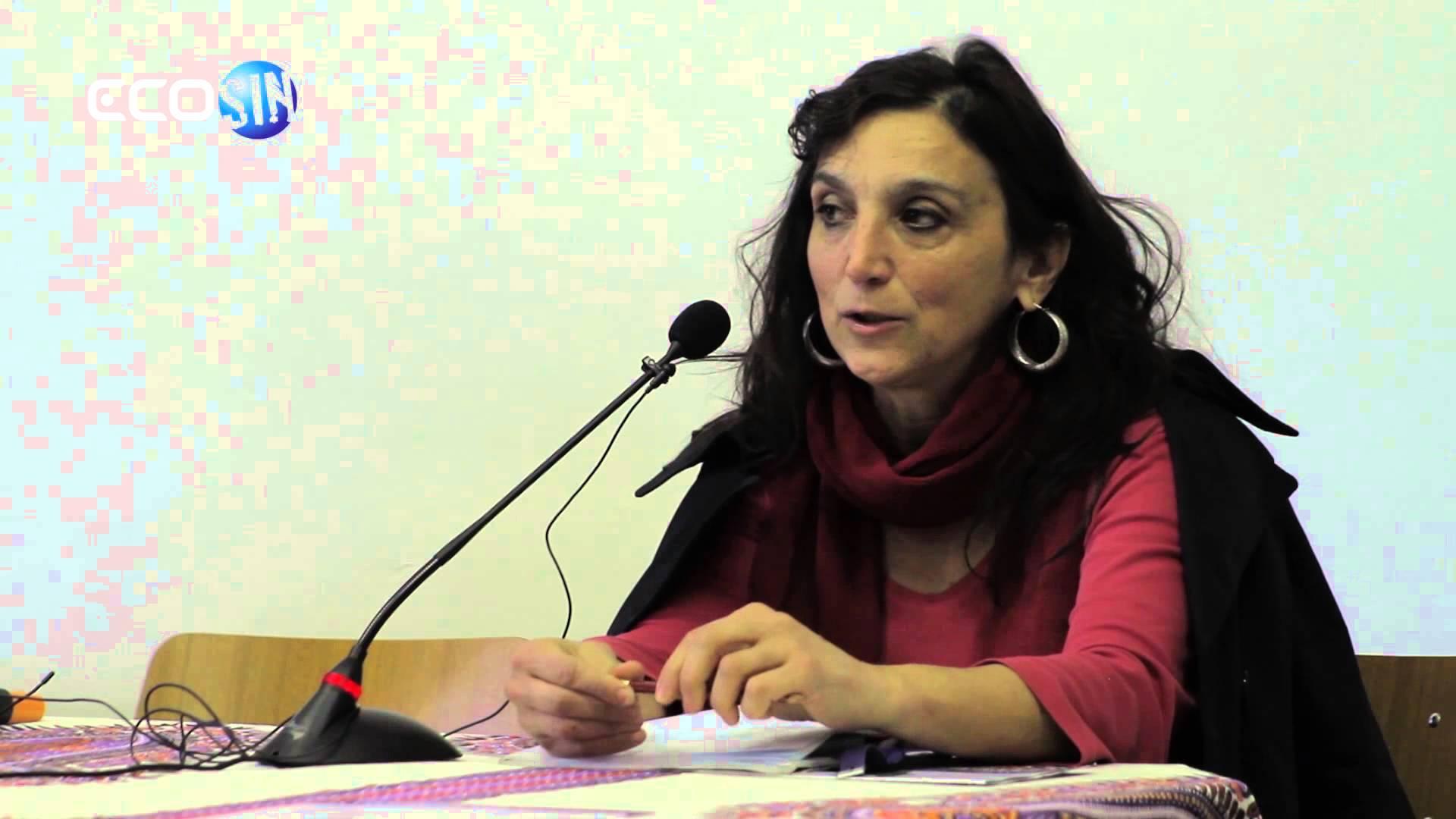 Contro la guerra: intervista a Marinella Correggia