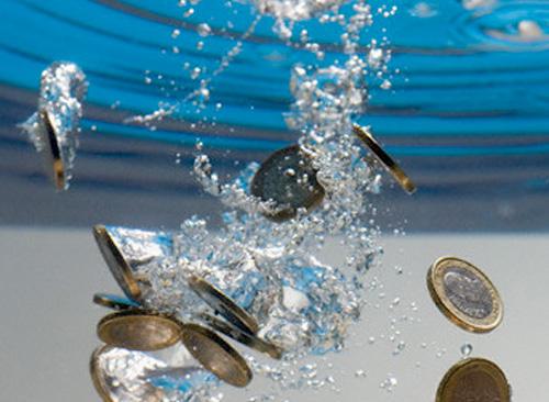 Acqua, ancora +5%. Svelati i segreti della bolletta di Publiacqua